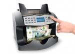 Счетчик банкнот CassidaAdvantec 75 SD/UV/MG/IR