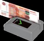 Автоматический детектор банкнот Cassida Sirius
