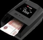 Автоматический детектор банкнот Cassida Quattro V